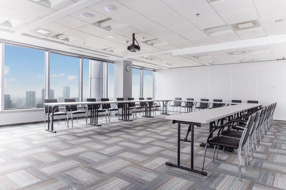 Sala szkoleniowo - konferencyjna W11 na wynajem Golden Floor Tower, ul. Chłodna 51, Warszawa Centrum