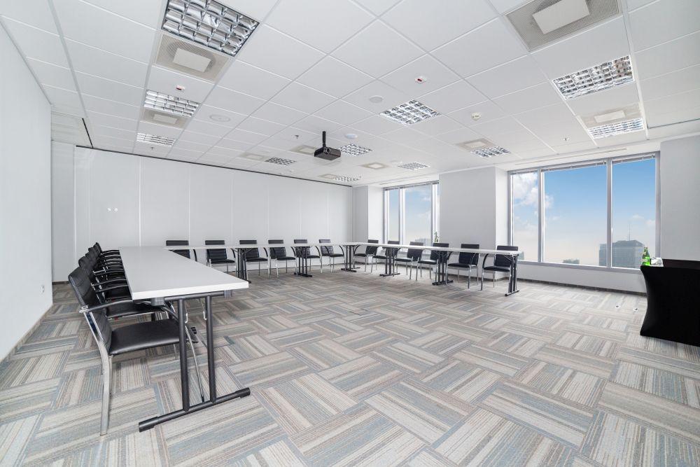 Sala szkoleniowo - konferencyjna W10 na wynajem Golden Floor Tower, ul. Chłodna 51, Warszawa Centrum