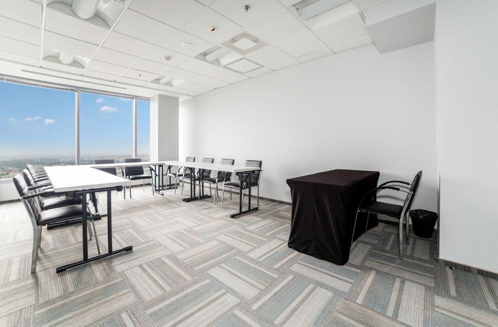 Sala szkoleniowo - konferencyjna W12 na wynajem Golden Floor Tower, ul. Chłodna 51, Warszawa Centrum