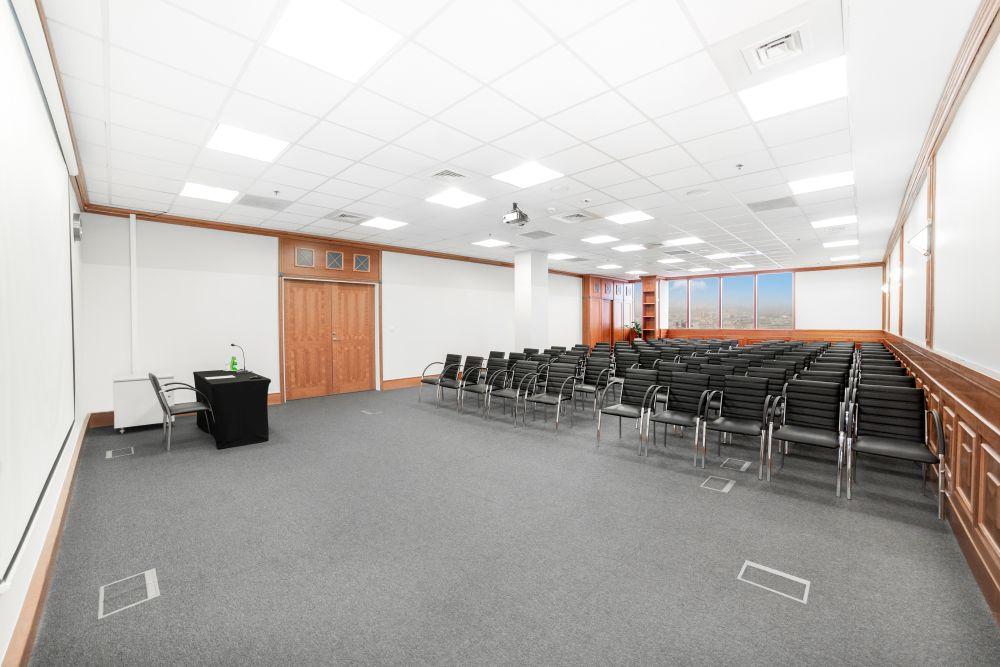 Sala szkoleniowo - konferencyjna A na wynajem Golden Floor Plaza, al. Jerozolimskie 123A, Warszawa Centrum
