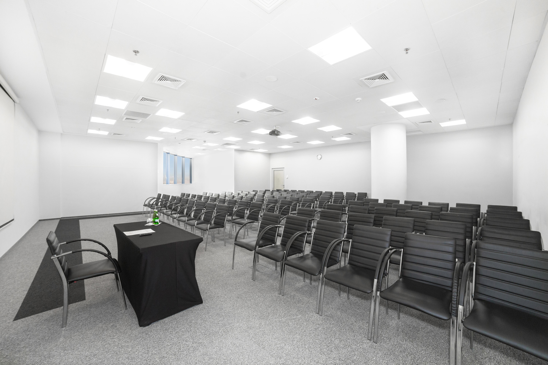 Sala szkoleniowo - konferencyjna 11 na wynajem Golden Floor Plaza, al. Jerozolimskie 123A, Warszawa Centrum