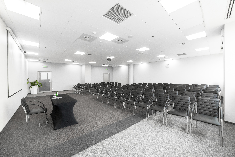 Sala szkoleniowo - konferencyjna 3 na wynajem Golden Floor Plaza, al. Jerozolimskie 123A, Warszawa Centrum
