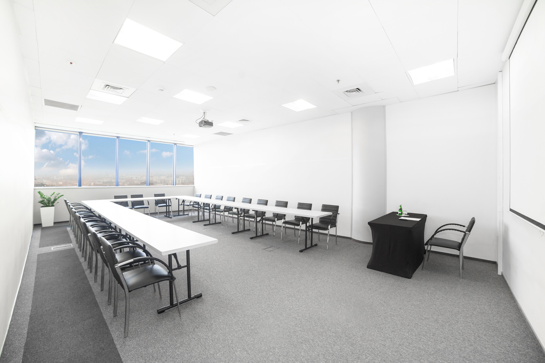 Sala szkoleniowo - konferencyjna 6 na wynajem Golden Floor Plaza, al. Jerozolimskie 123A, Warszawa Centrum