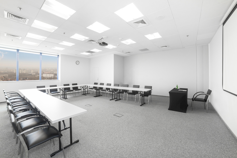 Sala szkoleniowa 8 Golden Floor Plaza, al. Jerozolimskie 123A
