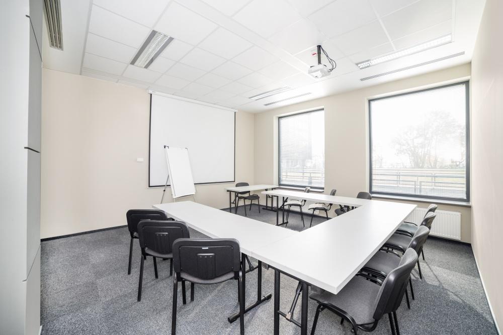 Sala szkoleniowo - konferencyjna Z3 na wynajem Golden Floor Airport, ul. 17 Stycznia 45B, Warszawa Centrum
