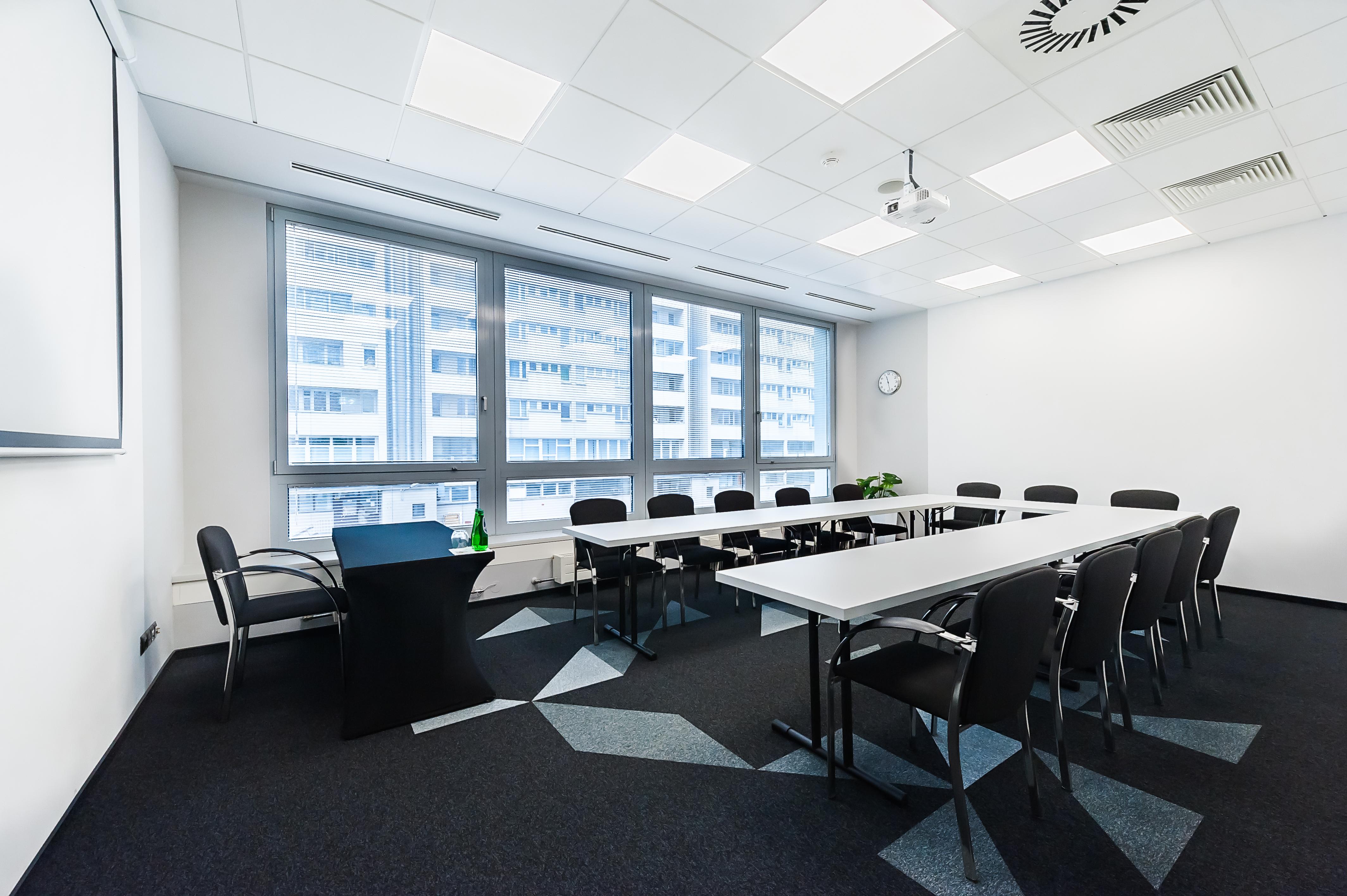 Sala szkoleniowo - konferencyjna S1 na wynajem S1, , Warszawa Centrum