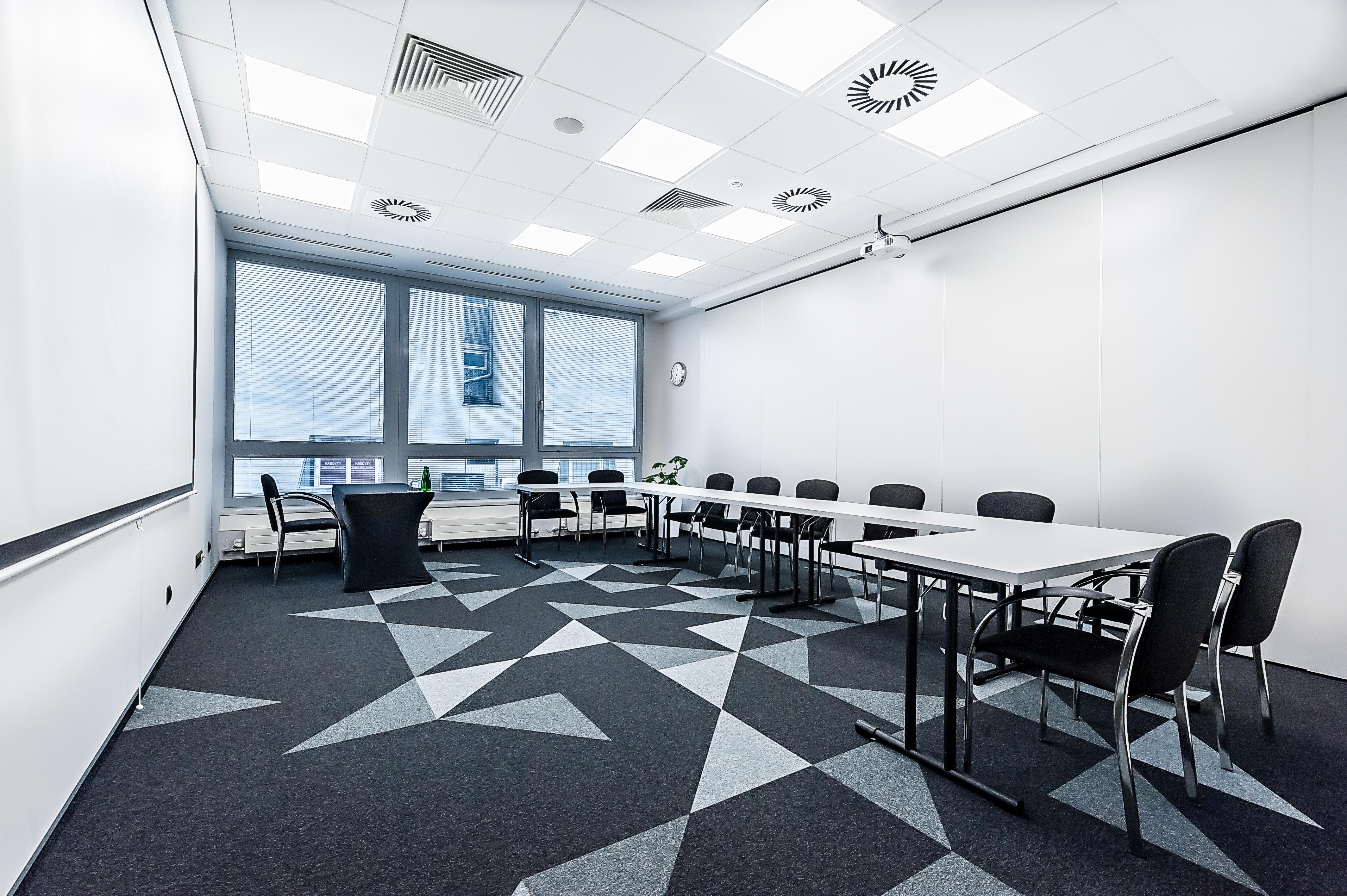 Room S3 Golden Floor Centrum, ul. Sienna 39, Warszawa Centrum